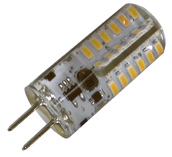Alliance 2.5 watt Bi-Pin LED Lamp - LBIPIN-LED-200LM-0