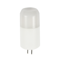 Brilliance 2w LED Bi-Pin Lamp - BEACON-G4-0