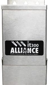 Alliance 300w Intelligent LED Transformer - IT300-612