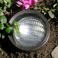Alliance WL200 LED In-Ground Light - WL200-0