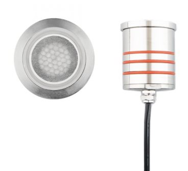 "WAC 2"" Round LED In-Ground Light - 2022-30-1032"