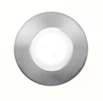 "WAC 2"" Round LED In-Ground Light - 2022-30-0"