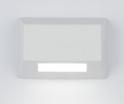 WAC Rectangular LED Deck & Patio Light - 3031-27-0