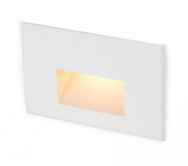 WAC Rectangular LED Step Light - 4011-27-0