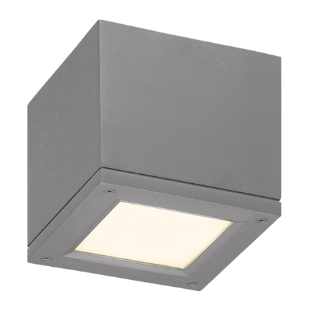 WAC Rubix Decorative Ceiling Mount - FM-W2505-0