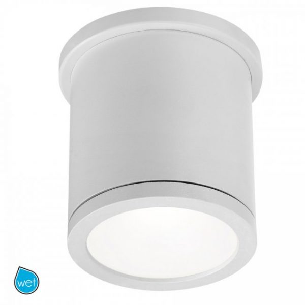 WAC Tube Decorative Ceiling Mount - FM-W2605-0