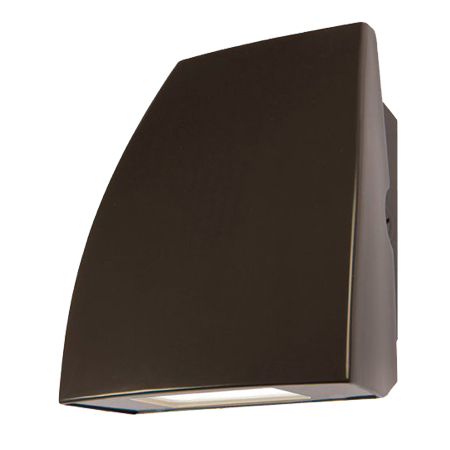 WAC Fin Wall Light - WP-LED127-0