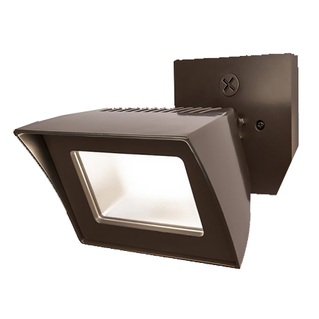 WAC Flood Light - WP-LED335-0