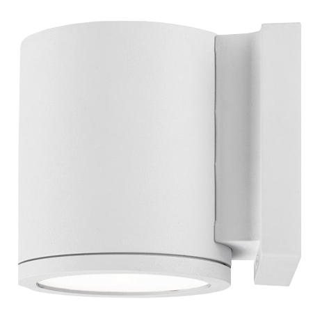 "WAC Tube 4"" Single Light Wall Mount - WS-W2605-0"