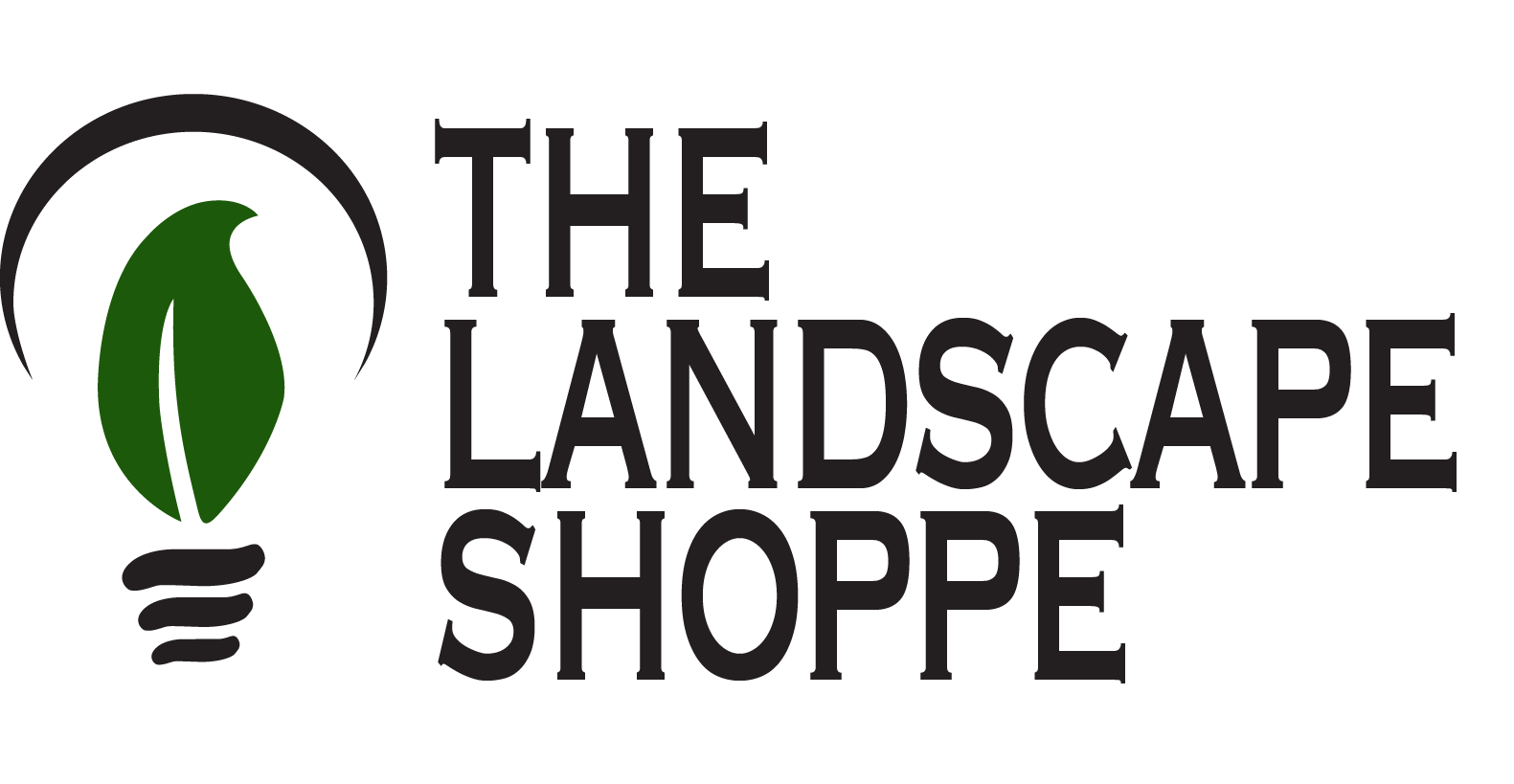 The Landscape Shoppe – Online Lighting & Audio
